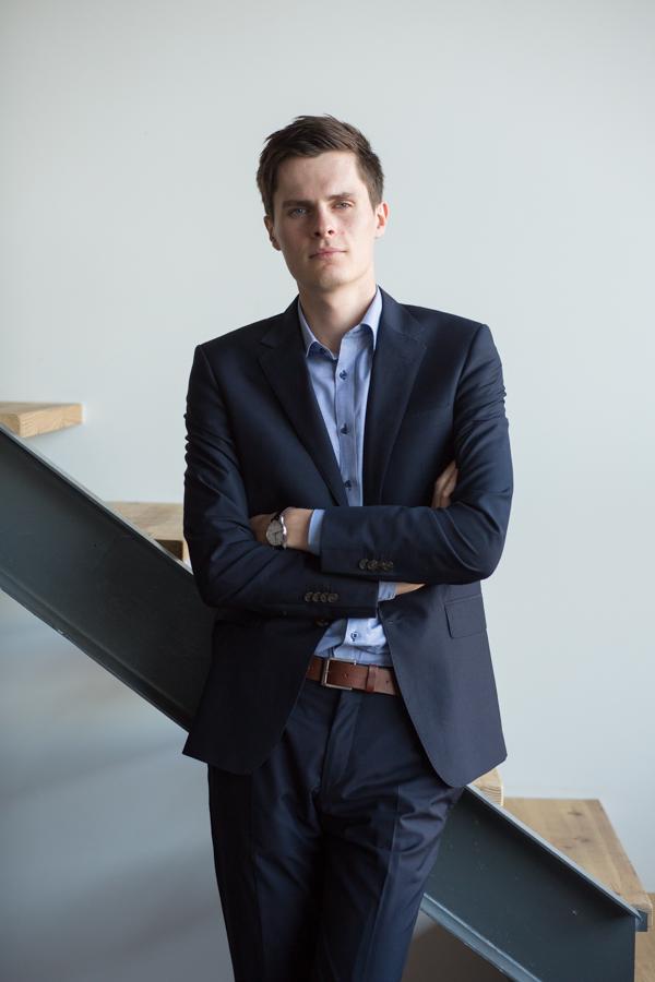 startuolis startup Lietuvoje